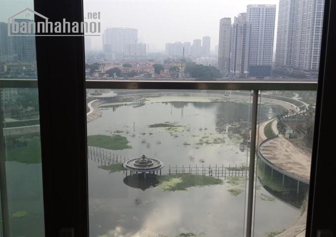 Bán chung cư Mandarin Garden Hoàng Minh Giám 145m2 giá 7,1tỷ