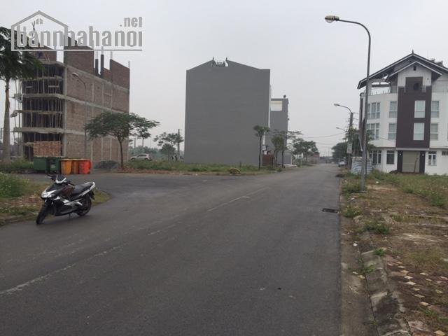 Bán đất đấu giá phố Việt Hưng 330m2 MT:14m giá 17tỷ