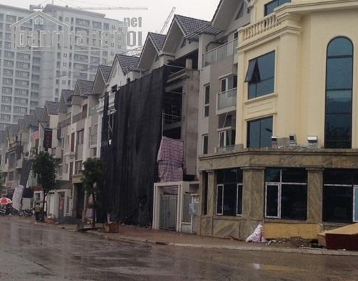 Bán nhà liền kề Trung Yên 153m2 lô góc giá 32tỷ