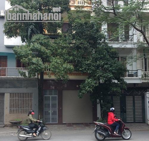 Bán nhà liền kề Trung Yên 80m2 MT:5,3m ĐN giá 16,8tỷ