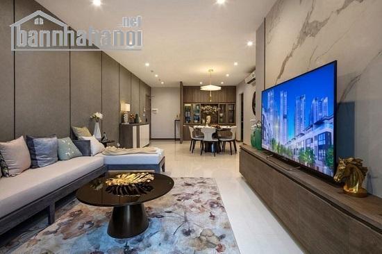 Cho thuê căn hộ 4 PN Vinhomes Metropolis 29 Liễu Giai 145m2