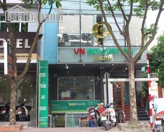 Cho thuê nhà phân lô Nguyễn Thị Thập 86,5m2x7T MT:7m giá 50tr/tháng